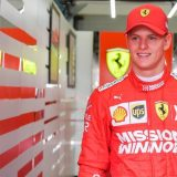 F1: Mick Schumacher è maturo per il grande salto