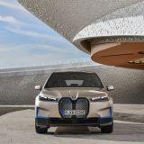 BMW iX, tutto rinviato al 2022: mancano i semiconduttori