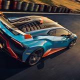 Lamborghini Huracán STO: stradale da corsa a 249.412 euro
