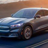 Ford: la Mustang Mach-E sarà la base di un nuovo modello EV
