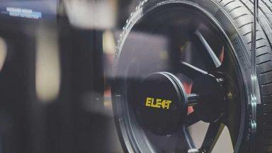 Pirelli Elect: lo pneumatico costruito per le elettriche