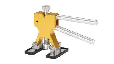 Kit per riparazione delle ammaccature in sconto su Ebay