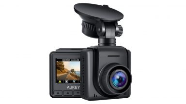 Mini Dash Cam di AUKEY in FullHD a meno di 40€ su Amazon