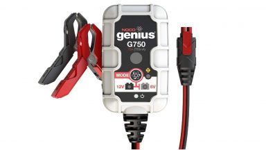 Caricabatterie da auto NOCO a meno di 30€ su Amazon