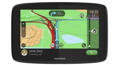 Navigatore TomTom GO Essential con uno sconto di 65€