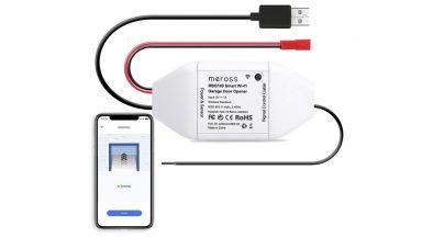 Apricancello WiFi Smart automatico a meno di 20€ su Amazon