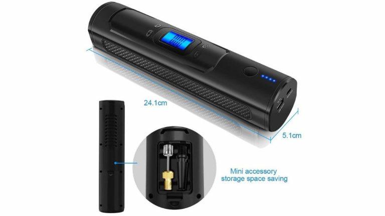 compressore portatile per auto AOKBON