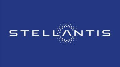 Stellantis: ecco il logo ufficiale della fusione PSA e FCA