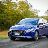 Hyundai i20: la nuova generazione parte da 16.950 euro