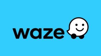 Waze: supporto per lo split view in Apple CarPlay