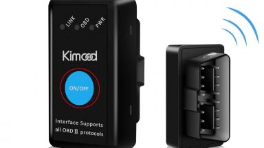 OBD2 con Bluetooth a soli 13€ su Amazon