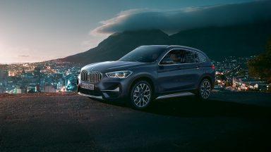 BMW: come sarà la nuova X1