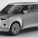 Fiat Centoventi: è ufficiale, diventerà un'auto di serie