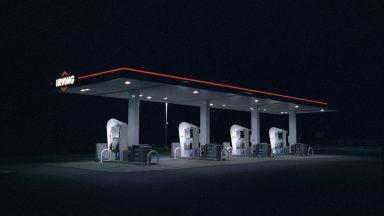 Auto a metano: arrivano le stazioni self-service