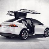 Tesla richiama oltre 9500 auto tra Model X e Model Y