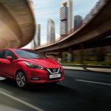Nissan Micra: la gamma 2021 da 16.315 euro