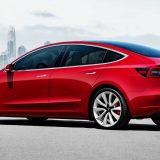 Tesla: una compatta per sfidare la Volkswagen ID.3
