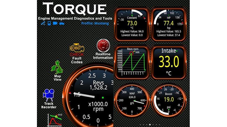 torque-app