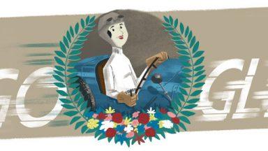 Eliška Junková: la donna pilota celebrata da Google