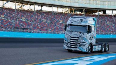 Nikola Tre: ecco il nuovo camion EV in arrivo nel 2021