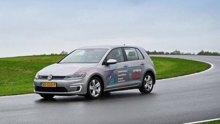 Bosch cambio auto