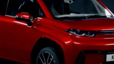 Kama-1: il veicolo EV russo che vuole aggredire il mercato