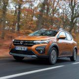 La Nuova Dacia Sandero, prova su strada, caratteristiche e prezzi
