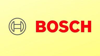 Bosch: al lavoro su centraline per i sistemi di infotainment