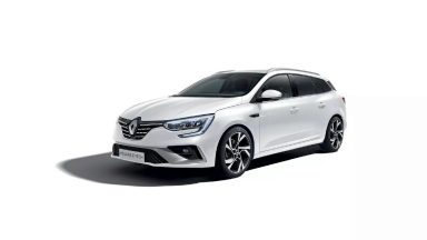 Nuova Renault Megane Sporter E-TECH Plug-in Hybrid