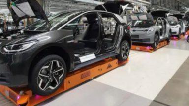 Auto elettriche: le nuove batterie di Toyota e Volkswagen