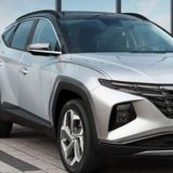 Hyundai Tucson Plug-In Hybrid: ecco i primi dettagli