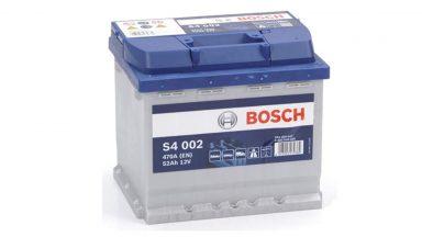 Batteria Bosch per auto a meno di 60 euro su Amazon