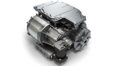 Bosch: ecco il nuovo cambio CVT per auto full electric
