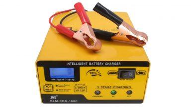 Caricabatterie Bolaimei da 12V scontato del 20% con COUPON