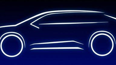 Toyota: un nuovo SUV a batteria basato su e-TNGA è in arrivo