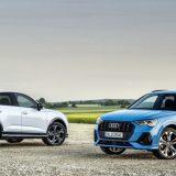 Audi: arriva il powertrain ibrido Plug-In su A3 e Q3
