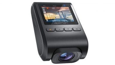 Dash Cam FullHD della APEMAN a metà prezzo su Amazon