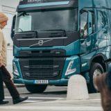 Volvo Trucks: arriva Alexa di Amazon sui nuovi mezzi pesanti