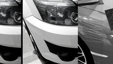 Panno per la rimozione dei graffi auto a meno di 13 euro!