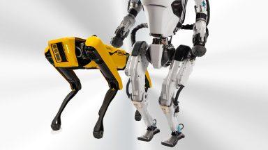 Boston Dynamics è ora di Hyundai