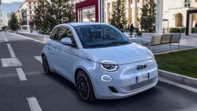 Hey, Fiat: Alexa sale a bordo della Fiat Nuova 500