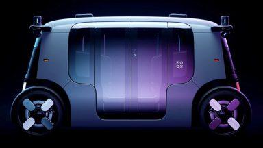 Zoox, così Amazon reinventa la mobilità autonoma in città