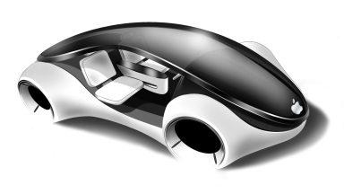 Apple Car: a lavoro con Hyundai già da marzo
