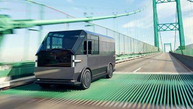 Apple e Canoo insieme per l'auto elettrica?
