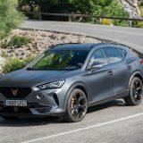 Cupra Formentor: la nuova SUV coupé sportiva e compatta