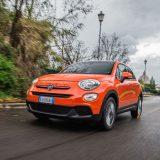 Fiat 500X: ecco la nuova gamma Model Year 2021