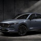 Mazda CX-5: al debutto la nuova gamma Model Year 2021