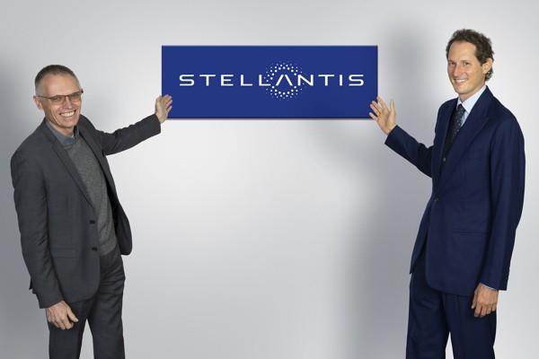 Nasce Stellantis