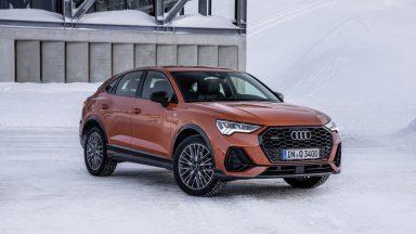 Audi Q3: tutte le ultime novità per la SUV compatta