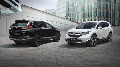 Honda CR-V: prime anticipazioni sulla sesta generazione
